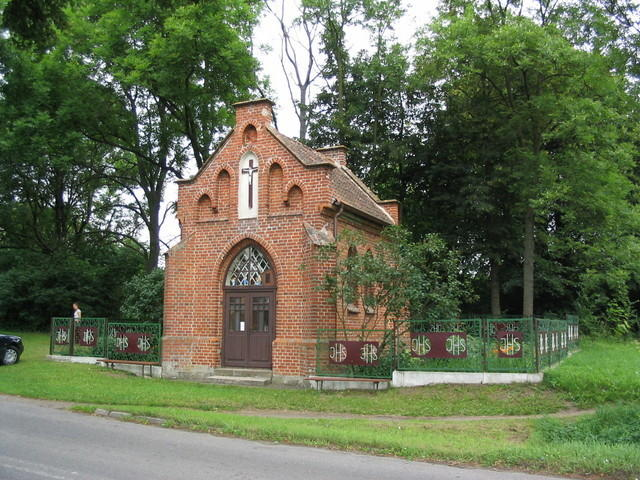Jerusalemer Kapelle